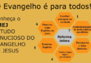 ÁREA DO ESTUDO MINUCIOSO DO EVANGELHO