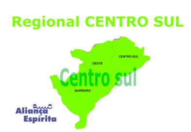 REGIONAL CENTRO SUL DA AME-BH