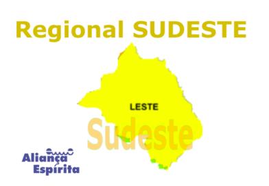 REGIONAL SUDESTE DA AME-BH
