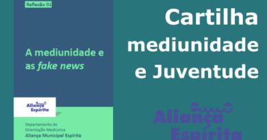 Mediunidade e FAKE NEWS
