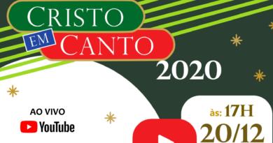CRISTO EM CANTO 2020