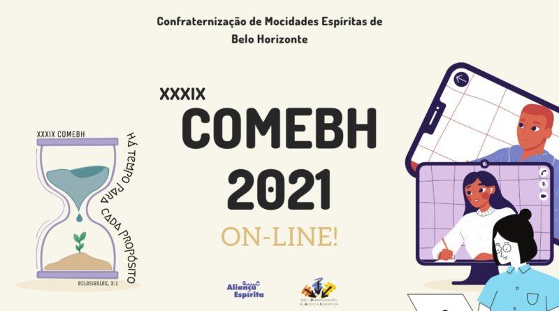 COMEBH 2021