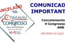4º CONGRESSO DA AME/BH